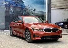 BMW 330i phiên bản mới 258Hp, pô đôi thể thao giá tốt tại TPHCM