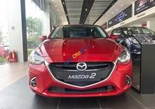 Bán Mazda 2 1.5G Luxury sản xuất 2019, màu đỏ