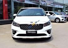 Bán Kia Sedona năm sản xuất 2019, màu trắng