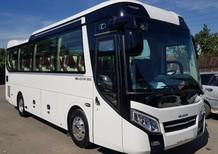 Dòng xe Thaco 29 chỗ chuyên chạy tour du lịch, Thaco Tb85S, liên hệ tư vấn 0938 900 846