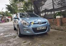 Bán Hyundai i20 sản xuất năm 2011, màu xanh lam, nhập khẩu chính chủ, giá tốt