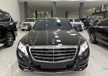 Bán Mercedes Maybach năm 2017, màu đen, nhập khẩu như mới