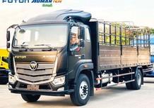 Xe tải 9T thùng dài, trả góp lãi suất thấp