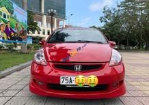 Bán ô tô Honda FIT năm 2008, xe gia đình