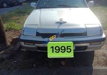 Cần bán Honda Accord năm 1995, màu trắng số sàn