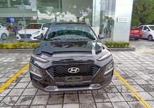 Bán xe Hyundai Kona 2020 đặc biệt đen giảm 25tr tặng 15tr PK