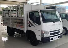 Bán xe tải Fuso Canter 4.99 động cơ Nhật Bản