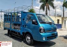 Xe tải 2,4T thùng mui bạt đời 2021