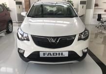 Bán ô tô VinFast Fadil 1.4L Base 2020, 394.9tr, hỗ trợ mua xe dịch vụ tốt nhất Miền Nam