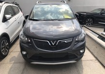 Bán ô tô VinFast Fadil 2020, màu xám, giá chỉ 394 triệu