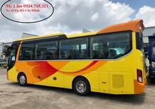Cần bán xe khách Universe TB79S, TB85S đời mới 2020.