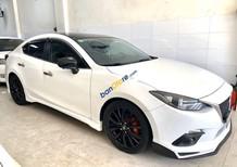 Bán Mazda 3 sản xuất năm 2016, màu trắng còn mới