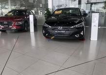 Bán xe Hyundai Elantra 2.0 AT sản xuất năm 2019, màu đen