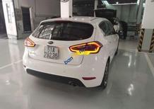 Cần bán xe Kia Cerato sản xuất năm 2013, màu trắng, nhập khẩu, giá chỉ 450 triệu