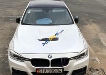Cần bán lại xe cũ BMW 3 Series năm sản xuất 2012, màu trắng, nhập khẩu