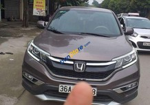 Cần bán gấp Honda CR V sản xuất 2015 như mới