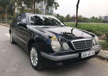 Bán Mercedes năm sản xuất 2001, màu đen còn mới