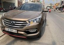Cần bán lại xe Hyundai Santa Fe sản xuất 2015