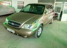 Cần bán xe Kia Carnival 2009, nhập khẩu nguyên chiếc