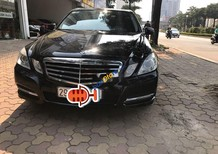 Cần bán xe Mercedes năm sản xuất 2012, màu đen, 830tr