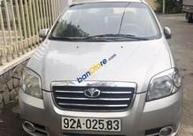 Xe Daewoo Gentra năm sản xuất 2010, màu bạc, nhập khẩu nguyên chiếc còn mới, giá chỉ 110 triệu