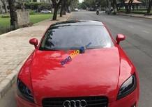Bán xe Audi TT 2.0TFSI sản xuất 2007, màu đỏ, xe nhập giá cạnh tranh
