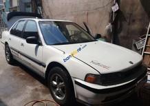 Cần bán lại xe Honda Accord sản xuất năm 1992, màu trắng, xe nhập