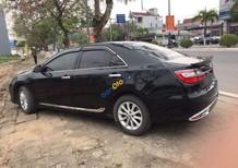 Cần bán Toyota Camry sản xuất 2015, nhập khẩu nguyên chiếc