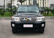 Cần bán gấp Toyota Land Cruiser VX  AT năm sản xuất 2015, nhập khẩu nguyên chiếc
