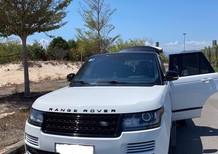 Cần bán xe LandRover Range Rover sản xuất năm 2014, nhập khẩu nguyên chiếc như mới