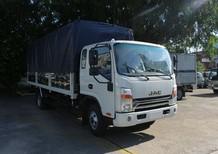 Xe tài Jac 7 tấn N700 động cơ cummin nhập khẩu