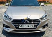 Bán Hyundai Accent năm sản xuất 2019 xe gia đình