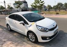 Cần bán lại xe Kia Rio 2015, màu trắng