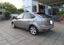 Ô tô Ford Focus năm sản xuất 2011, màu bạc