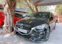 Cần bán Mazda 2 năm 2016, màu đen, 450tr