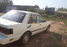 Bán xe Nissan Maxima năm 1989, màu trắng, nhập khẩu