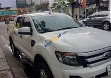 Cần bán xe Ford Ranger năm 2015, màu bạc còn mới