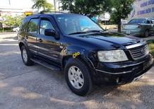 Cần bán Ford Escape năm sản xuất 2004, màu đen số tự động, giá tốt