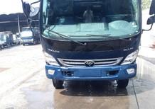 Xe tải 7 tấn Thaco Ollin 720 thùng dài 6.2m 2020 trả góp 75%