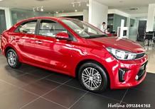 Kia Soluto tự động 5 chỗ rẻ nhất phân khúc, hỗ trợ trả góp nhận báo gía và lái thử, LH 0912 844 768 Huy