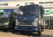 Xe tải Tera 240L tải 1T9, động cơ Isuzu giá rẻ, trả góp