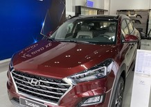 Hyundai Tucson 2020 1.6 AT Turbo