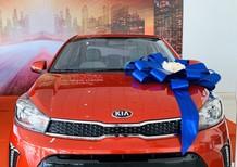 Bán xe Kia Soluto sản xuất 2020, màu đỏ