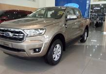 Ford Ranger XLS 2020, xe nhập Thái Lan, mới