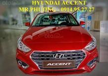 Bán Hyundai Accent 2020 Quảng Bình, ưu đãi hấp dẫn - LH: Mr. Phương