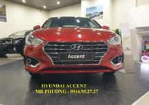 Giá xe Accent 2021 Quảng Bình - hỗ trợ vay lên đến 80% - LH: Mr. Phương