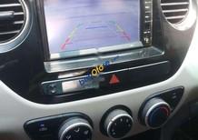 Cần bán lại xe Hyundai Grand i10 năm sản xuất 2014, nhập khẩu