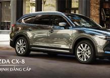 Bán xe Mazda Cx-8 ưu đãi lên đến 150tr++, giảm ngay tiền mặt