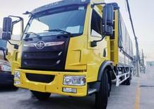 Xe tải Faw 8.2 tấn thùng 8 mét chở pallet model 2020|Trả trước 250 triệu nhận xe