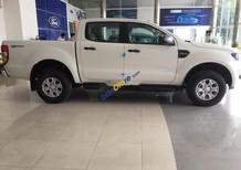 Cần bán xe Ford Ranger XLS MT sản xuất 2019, màu trắng, xe nhập, giá tốt